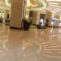 Photo taken at Makkah Millennium Towers by LeGend A. on 1/23/2013