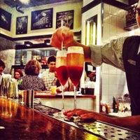 Photo taken at Bar Astor by Alan F. on 11/2/2012