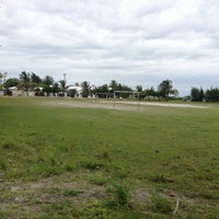 Photo taken at Golf Field by Inaan on 5/14/2013