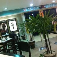 Photo taken at Cine Roxy by Alana P. on 10/17/2012