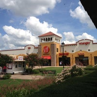 Foto tomada en San Marcos Premium Outlets por Maurílio M. el 6/8/2013