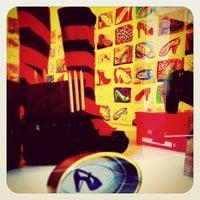 """Foto tomada en Sala LAi """"Laboratorio de Arte Íntimo"""" por Jairo A. el 1/15/2013"""