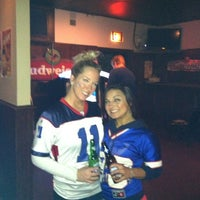 Photo taken at Underwood Bar by Amanda M. on 11/5/2012