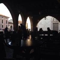 Foto diambil di Cafe San Marco oleh Rossella D. pada 3/1/2016