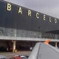 Photo taken at Terminal 2B by Khalid A. on 10/27/2012