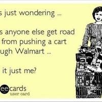 Das Foto wurde bei Walmart Supercenter von Veronica M. am 4/21/2013 aufgenommen