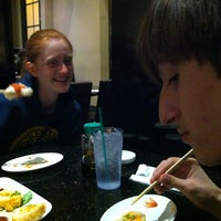 Photo taken at Red Coral Sushi by Darryl L. on 3/7/2013