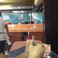 Photo taken at Tacos El Paisa by Carlos H. on 3/23/2013
