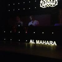 Foto scattata a Almahara Club da Hasan C. il 12/28/2012