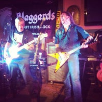 Photo taken at Obannon's Tap House by Blaggards on 4/28/2013