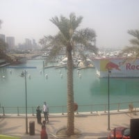 Photo taken at Marina Beach by يا نا ا. on 10/19/2012
