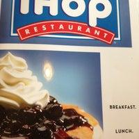 Photo taken at IHOP by Bob E. on 1/5/2013