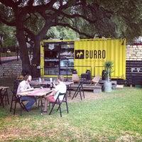Burro Cheese Kitchen