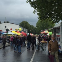 Photo taken at H Kurze-Kamp-Straße by Marc H. on 9/19/2015
