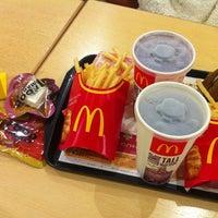 Photo taken at McDonald's by Teppei K. on 11/29/2012
