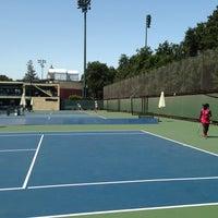 Photo taken at Taube Family Tennis Stadium by Sebastian J. on 7/20/2013