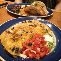 Photo taken at On The Border Mexican Grill & Cantina by Kellie K. on 7/28/2013