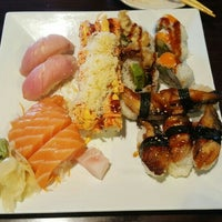 Photo taken at East Gate Chinese and Japanese Restaurant by Warren L. on 6/5/2016