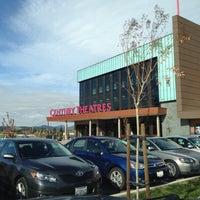 Foto diambil di Cinemark Napa Valley oleh Cathy F. pada 11/19/2012