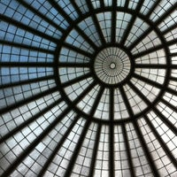 Photo taken at Multnomah County Library - Central by Scott M. on 10/21/2012