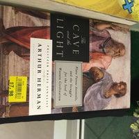 Photo taken at University Bookstore by Scott M. on 5/4/2017