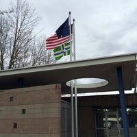 Photo taken at Portland Fire & Rescue Station 7 - Mill Park by Scott M. on 3/5/2014