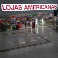 Photo taken at Lojas Americanas by ! Márcio A. on 5/7/2017
