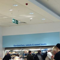 Photo taken at Marks & Spencer by Gwestella on 1/6/2013