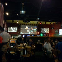 Photo taken at Buffalo Wild Wings by Anselmo J. on 10/14/2012