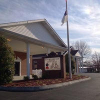 Photo taken at East Rogersville Baptist Church by Pete T. on 3/24/2014