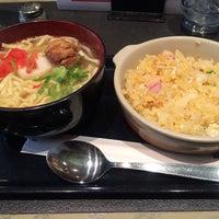 Photo taken at 喫茶レストラン縄 by Hiroshi N. on 3/4/2014