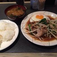 Photo taken at 喫茶レストラン縄 by Hiroshi N. on 2/28/2014