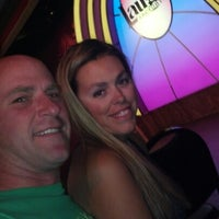 Photo taken at Laugh Factory by Robert T. on 6/23/2013
