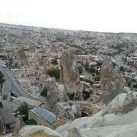 7/18/2013 tarihinde Ali H.ziyaretçi tarafından Göreme Tarihi Milli Parkı'de çekilen fotoğraf
