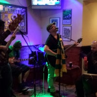 Photo taken at Finnegan's Pub by Melissa A. on 5/4/2014
