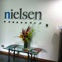 Photo taken at Nielsen by Oscar S. on 6/5/2013
