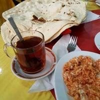 Photo taken at Khan Khan Restaurant | رستوران خوان خان by amir . on 4/10/2017