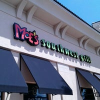 Photo taken at Moe's Southwest Grill by Carlos D. on 9/23/2012