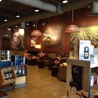Photo taken at Starbucks by Aga A. on 7/17/2013