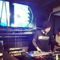 Photo taken at BAR JACK by お猿坊主 on 1/25/2014