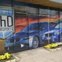 Photo taken at BMW PhD by Logan T. on 10/20/2012