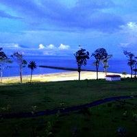 Photo taken at Sofitel Malabo Sipopo Le Golf by Clay P. on 10/7/2012