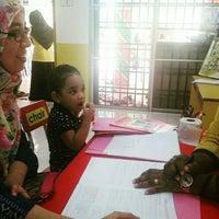 Photo taken at Nuri Edu Centre Setia indah by CikNuras . on 3/5/2016