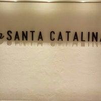 Photo taken at En Santa Catalina by Euge C. on 5/17/2016