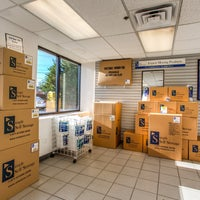 Photo taken at Simply Self Storage - Bloomfield by Simply S. on 9/22/2017