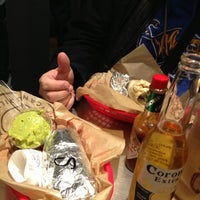 Photo taken at Chipotle Mexican Grill by Joseph F. on 10/29/2012