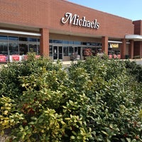 Photo taken at Michaels by Bradley B. on 3/14/2013