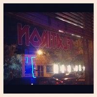 Photo taken at Flatiron by Jason Q. on 10/21/2012