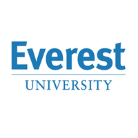 Photo taken at Everest University by Matus Donic on 3/5/2016