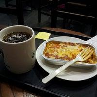Photo taken at Starbucks by Maya J. on 7/10/2013